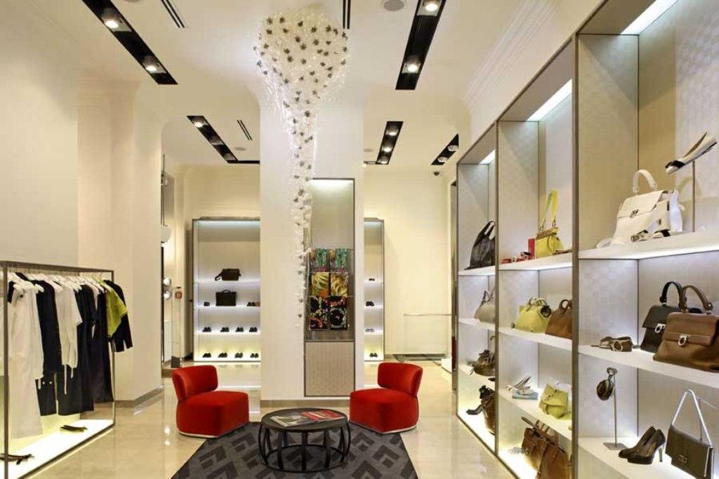 Интернет-магазин модной одежды RED: модная одежда для