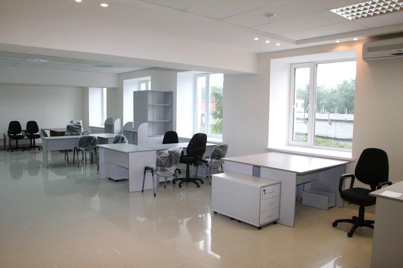 Офисные помещения под ключ Аэрофлотская улица коммерческая недвижимость в уфе и башк